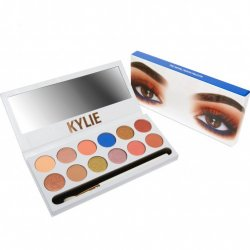 Kylie The Royal Peach Palette